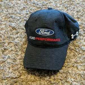 MD/LG Ford Under Armor Fitted Hat